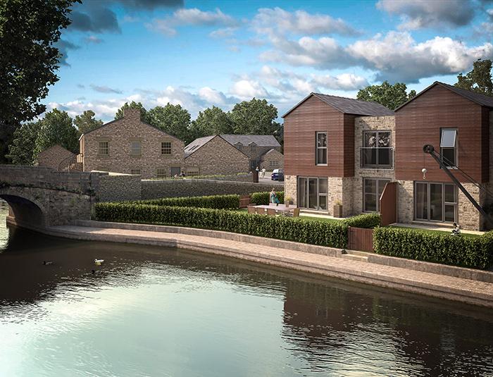 Housing Lancaster